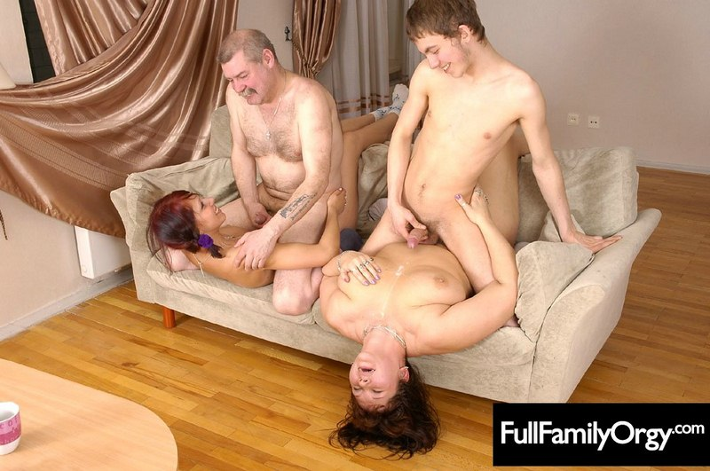 Family Therapy Teen Sister
